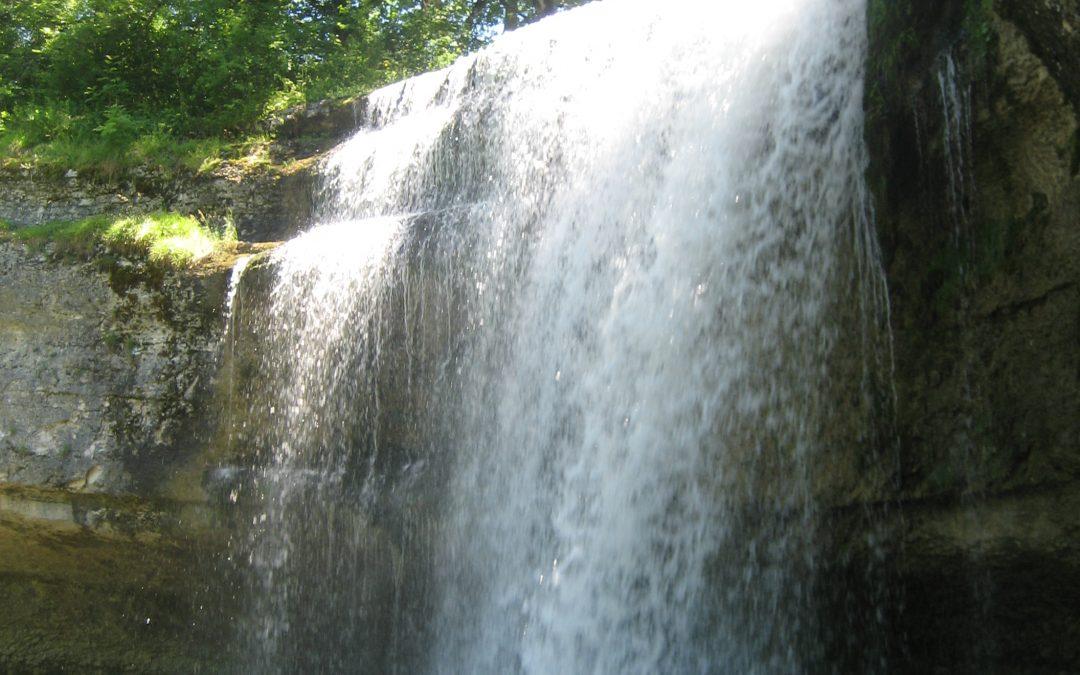 Welt-Wasser-Tag: Wenn Erde und Wasser uns heilig sind